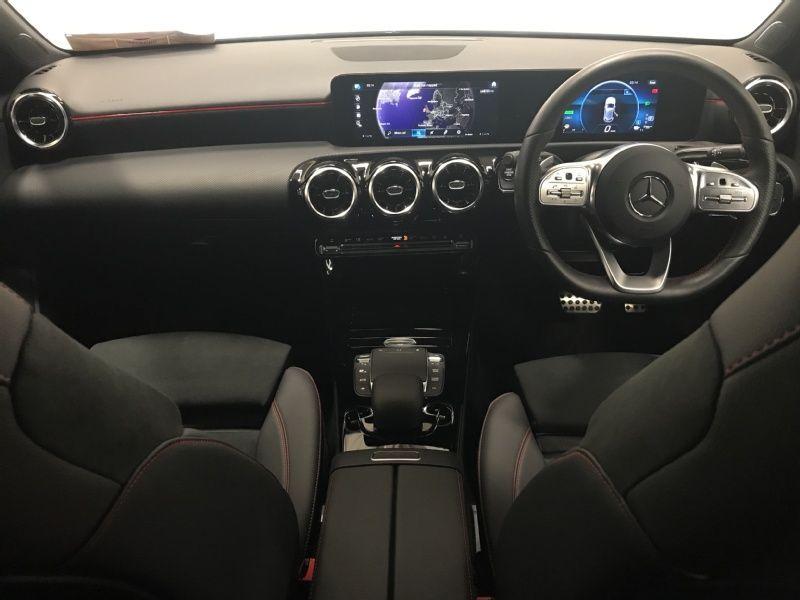 Used Mercedes-Benz A-Class A250e AMG Line Executive Auto PHEV (2021 (211))