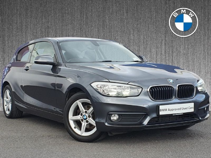 BMW 1 Series 118i SE 3-Door
