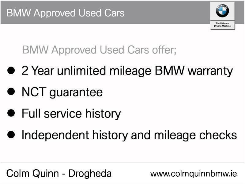 Used BMW 1 Series 118d M Sport 4DR AUTO (2017 (171))