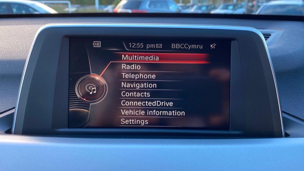 Image 9 - BMW sDrive18d SE (CX66WGJ)