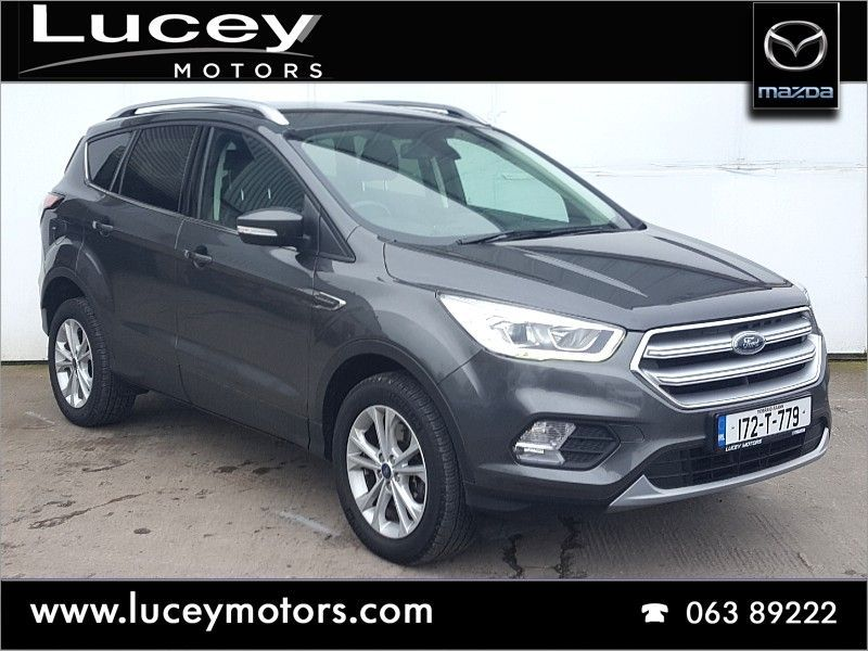 Ford Kuga TITANIUM 1.5 TDCI // EXCEPTIONALLY LOW MILEAGE //