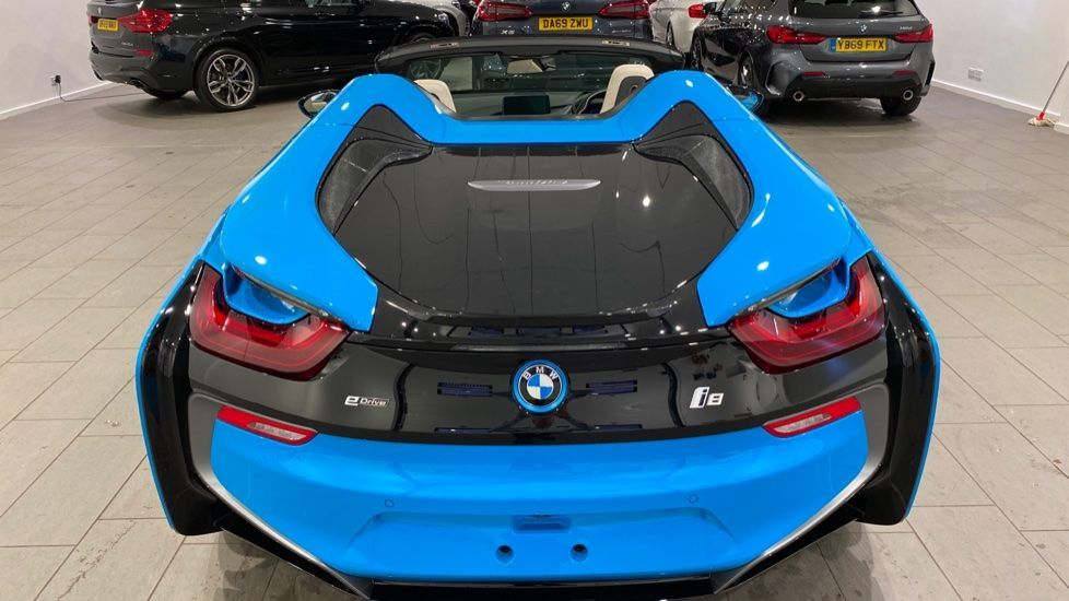 Image 13 - BMW Roadster (YA20HRU)