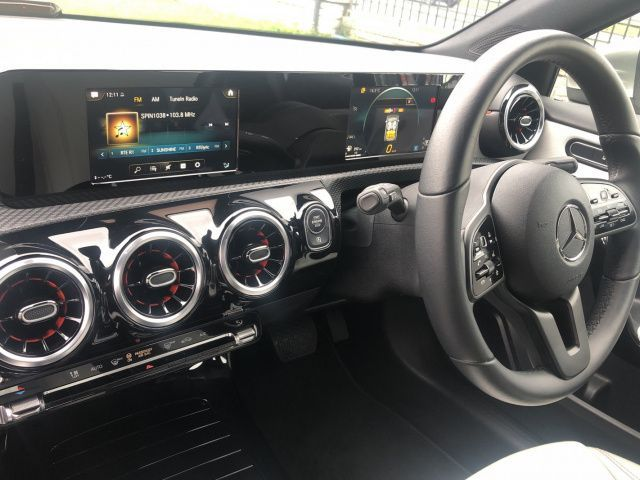 Used Mercedes-Benz A-Class 180 5DR AUTO STYLE (2019 (191))