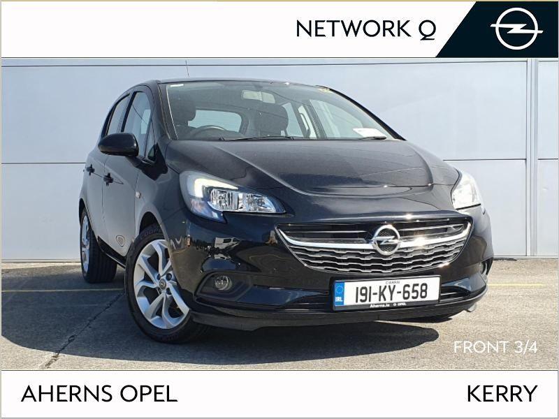 Opel Corsa SC 1.4I 75PS 5DR