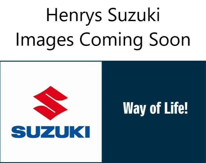 Suzuki Vitara 1.4 Boosterjet MHEV SZ-T (s/s) 5dr