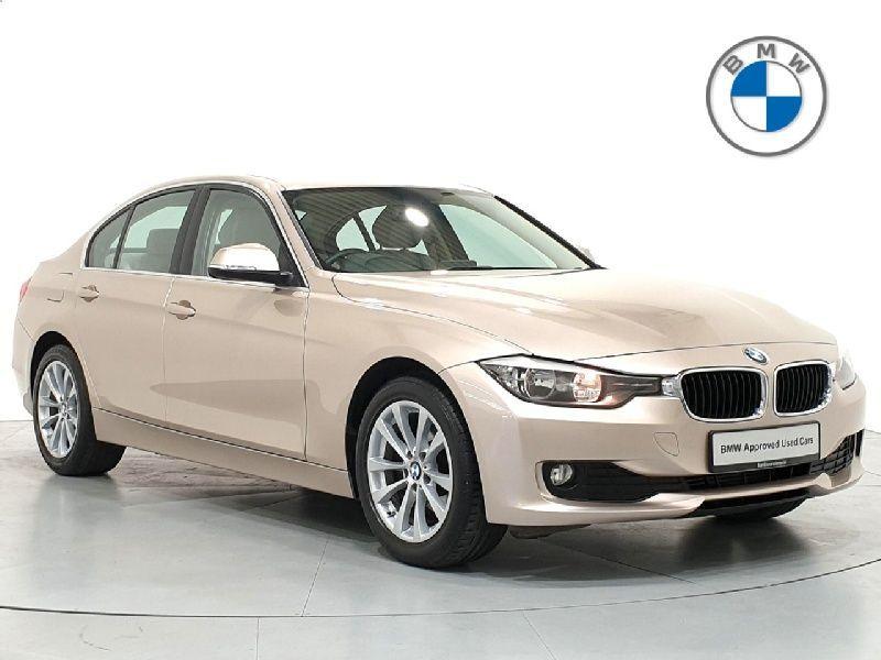 BMW 3 Series 316d SE Saloon