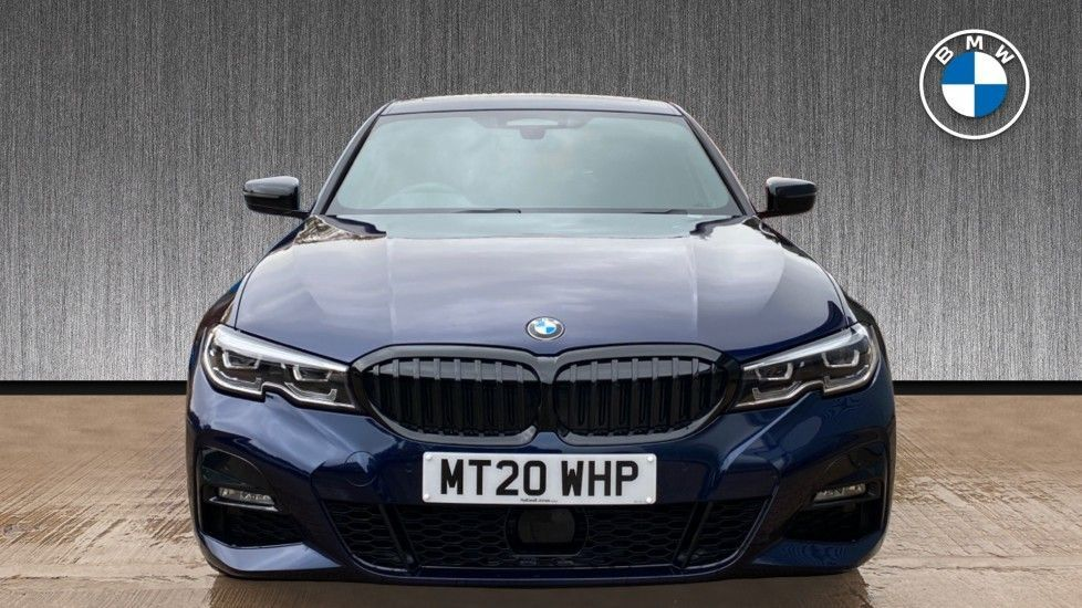 Image 16 - BMW 320i M Sport Plus Edition Saloon (MT20WHP)