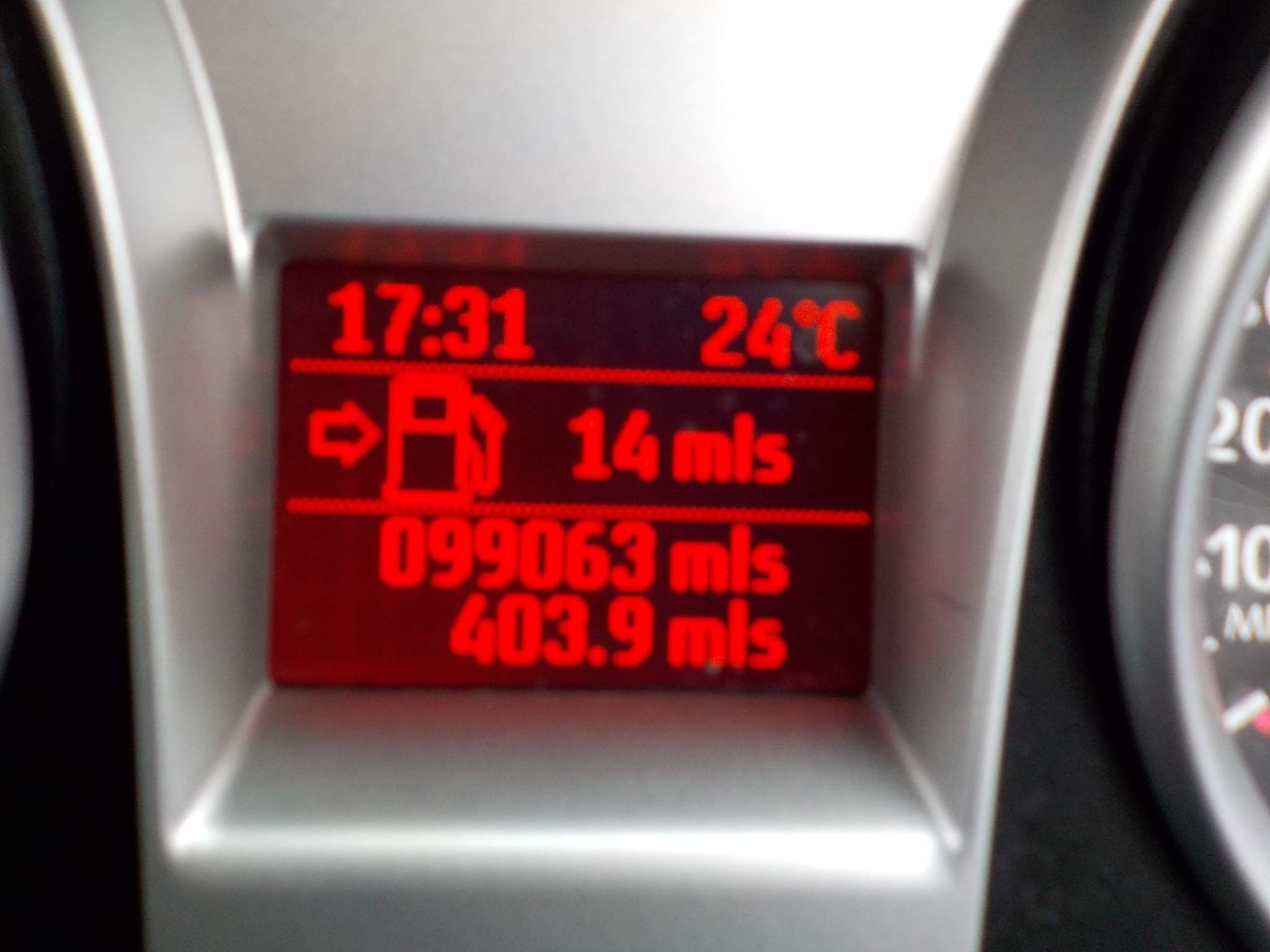 Ford Focus 1.8 TDCi Style 5dr