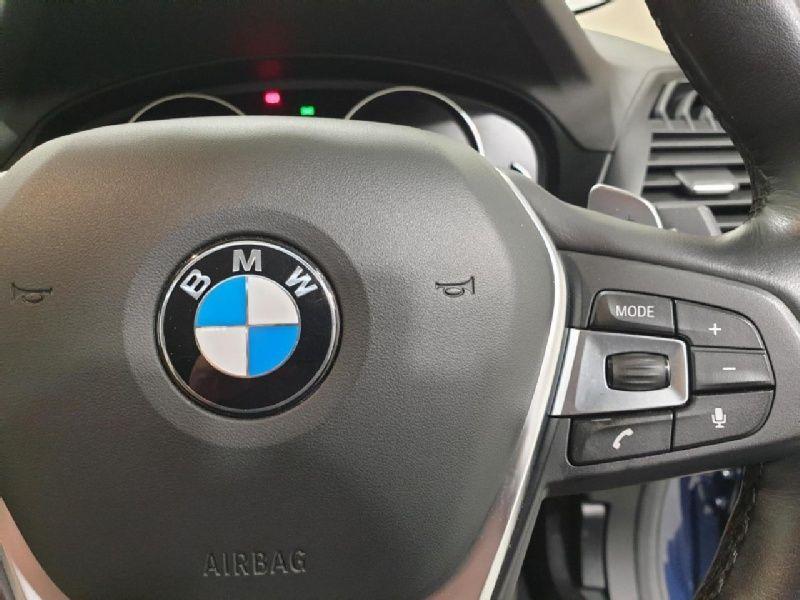 Used BMW X3 X3 xDrive20d SE (2019 (191))