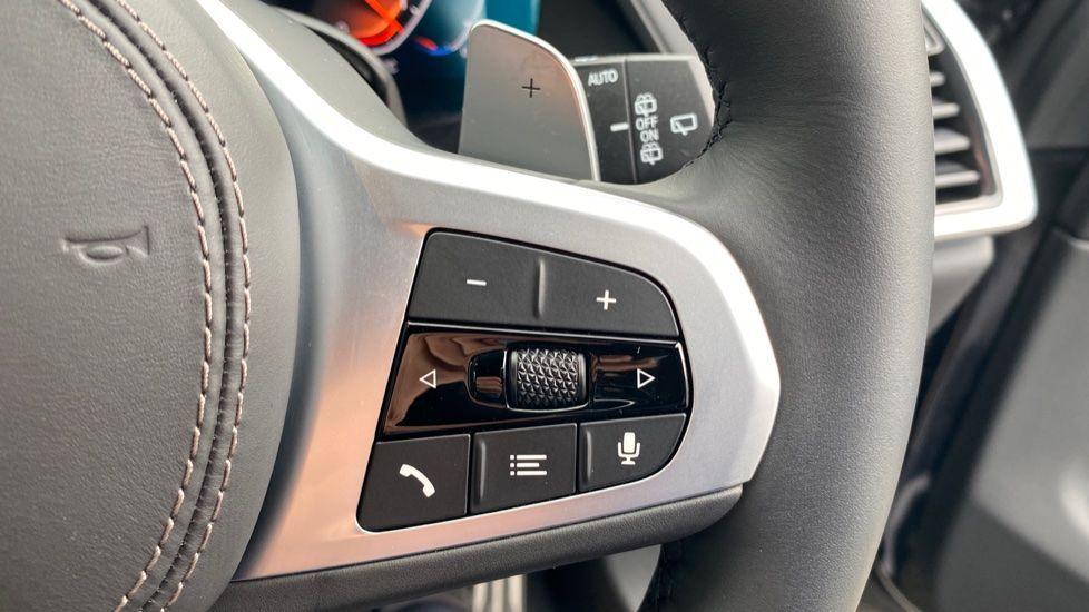 Image 18 - BMW xDrive30d M Sport (YG20OYT)