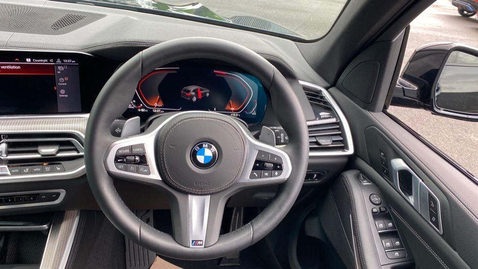 Image 8 - BMW xDrive30d M Sport (YG20OYT)