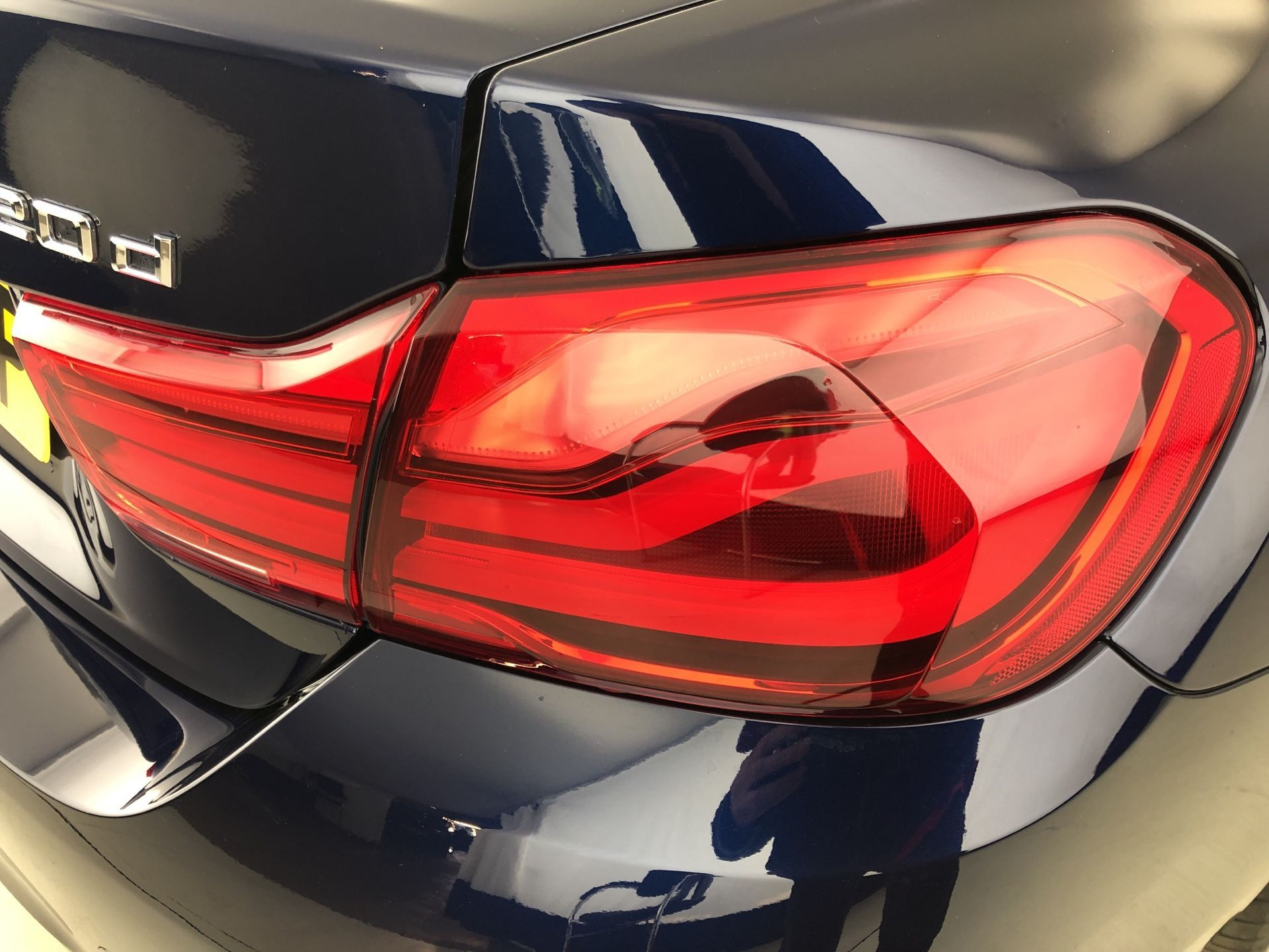 Image 20 - BMW 420d M Sport Coupe (YJ68YWP)