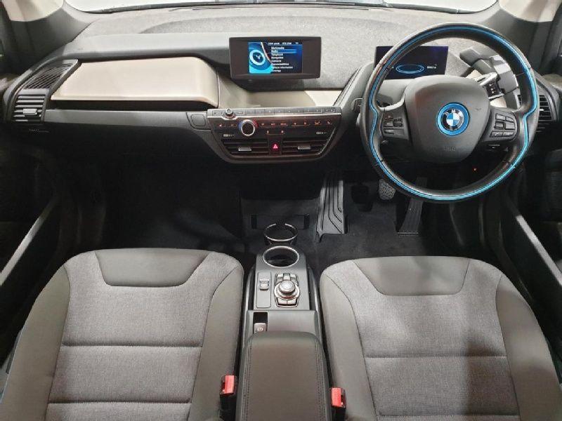 Used BMW i3 i3 60Ah with Range Extender (2017 (171))