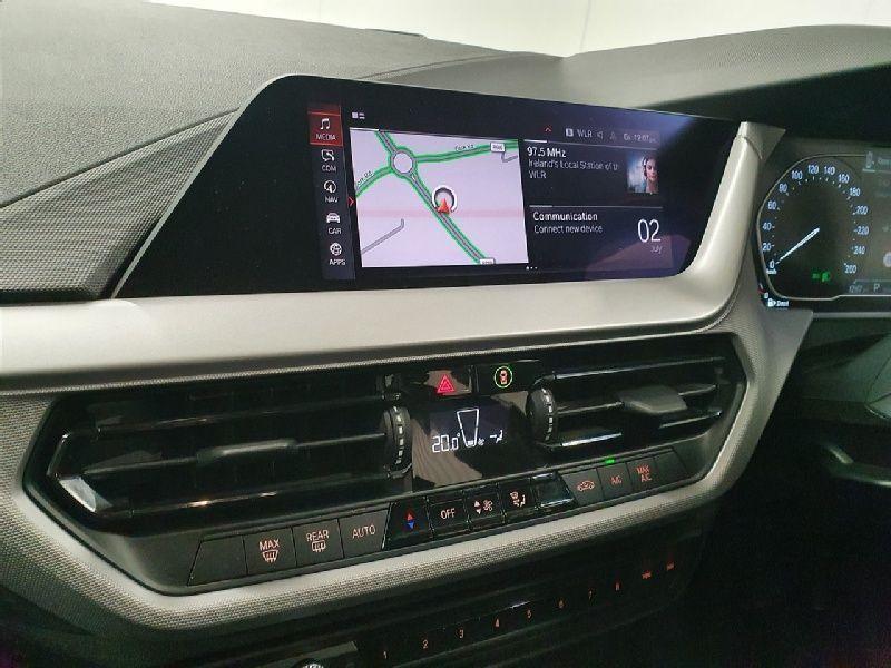Used BMW 1 Series 116d SE (2021 (211))