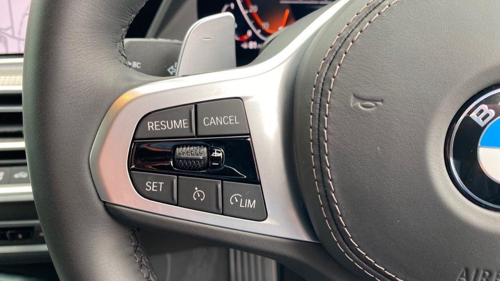 Image 17 - BMW xDrive30d M Sport (YG20OYT)