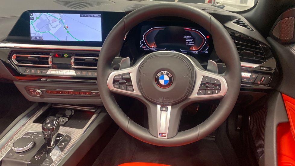 Image 8 - BMW sDrive20i M Sport (PJ20FPP)