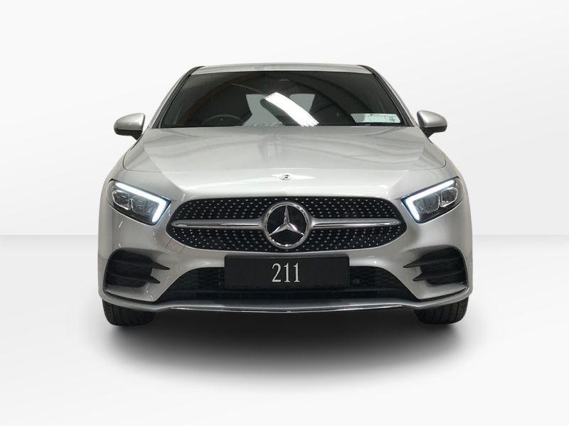 Used Mercedes-Benz A-Class 250e AMG Line PHEV (2021 (211))