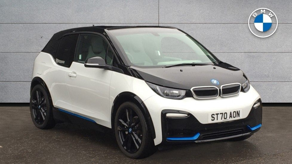 BMW i3 for sale