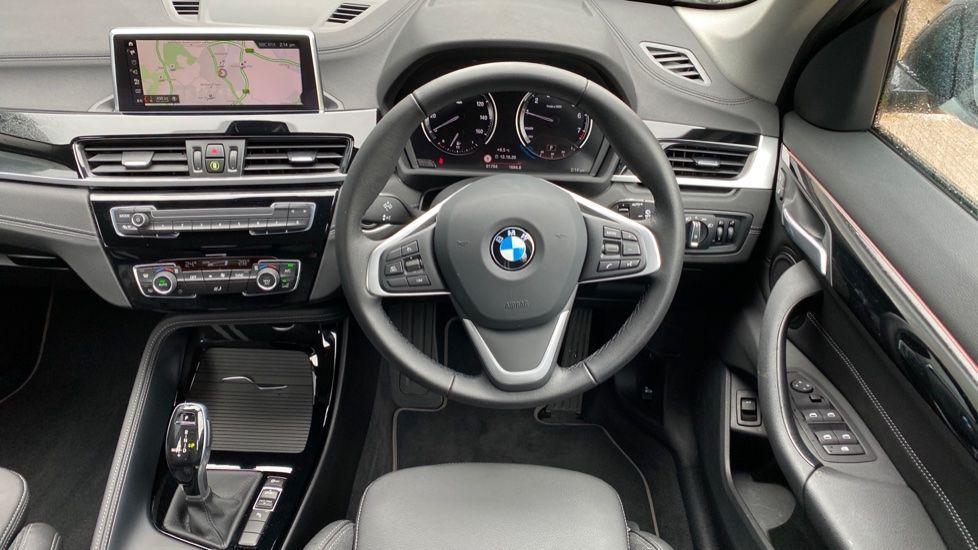 Image 8 - BMW sDrive18i Sport (YH20OYW)