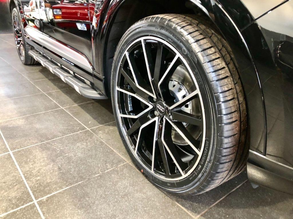 Used Audi Q7 S LINE TDI 3.0 V6 QUATTRO AUTO (2018 (181))