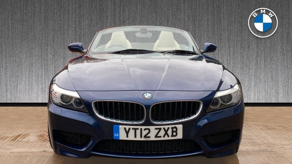 Image 16 - BMW sDrive20i M Sport Roadster (YT12ZXB)