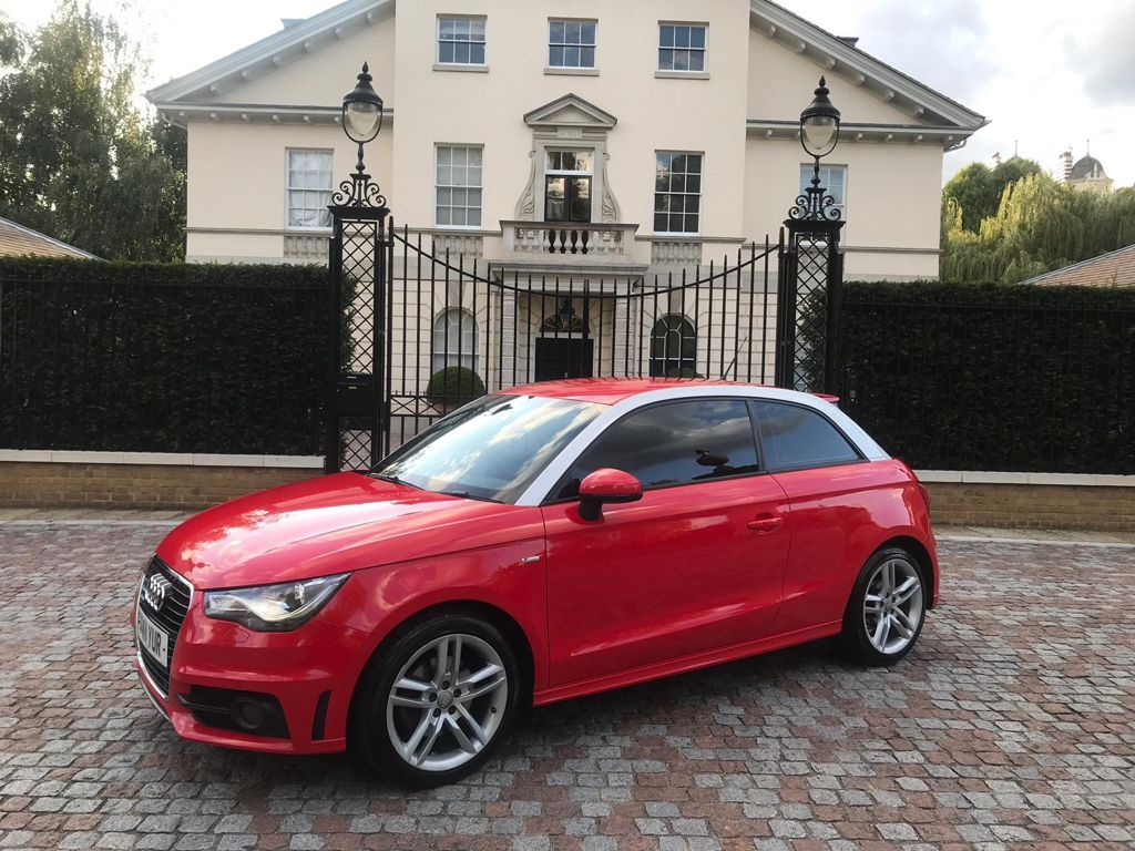 Audi A1 Used Cars For Sale In Brent On Auto Trader Uk