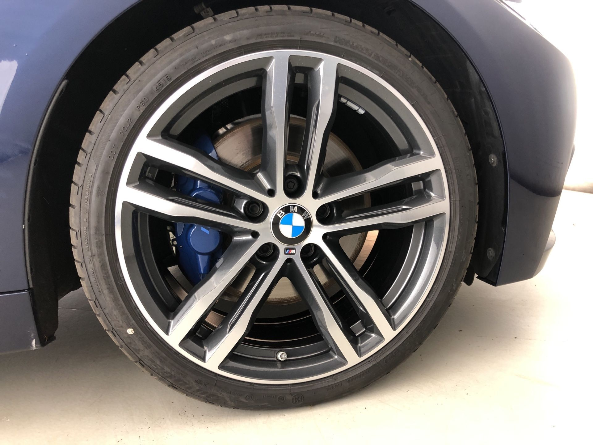Image 7 - BMW 420d M Sport Coupe (YJ68YWP)