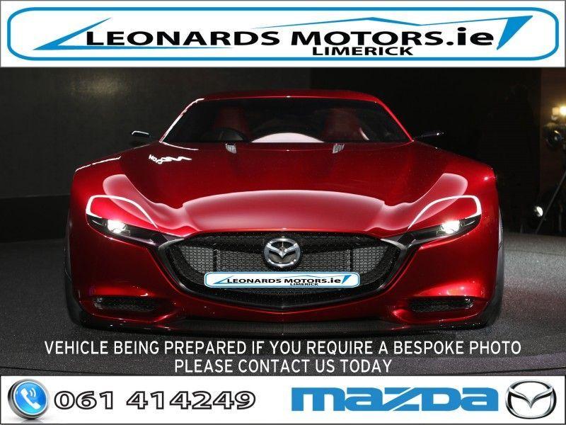 Mazda Mazda3 1.4 TOURING 5DR