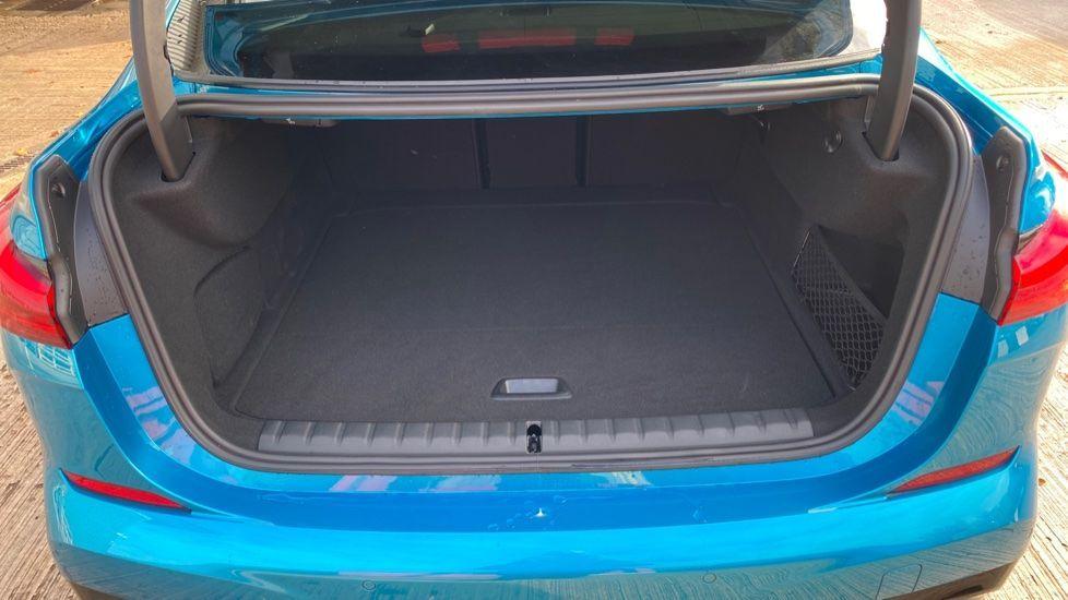 Image 13 - BMW M235i xDrive Gran Coupe (MA20HLF)