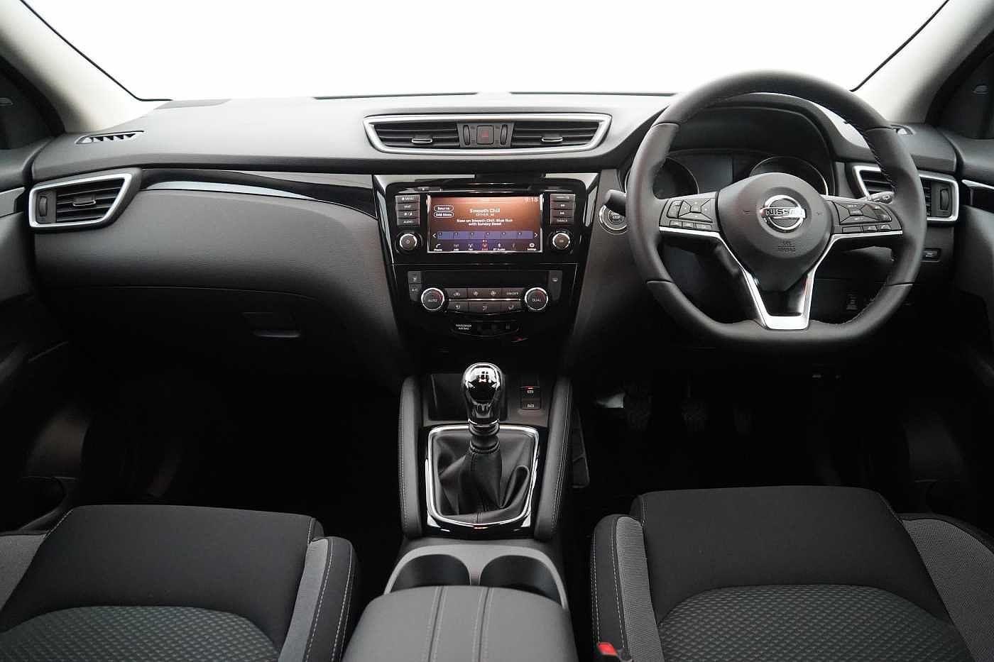 Nissan Qashqai for sale