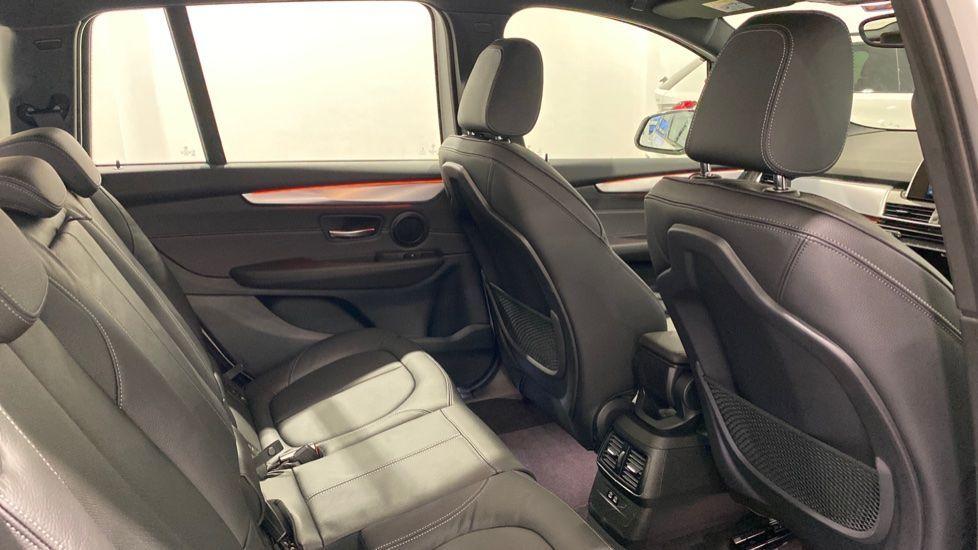 Image 9 - BMW 218i M Sport Gran Tourer (YA69KNW)