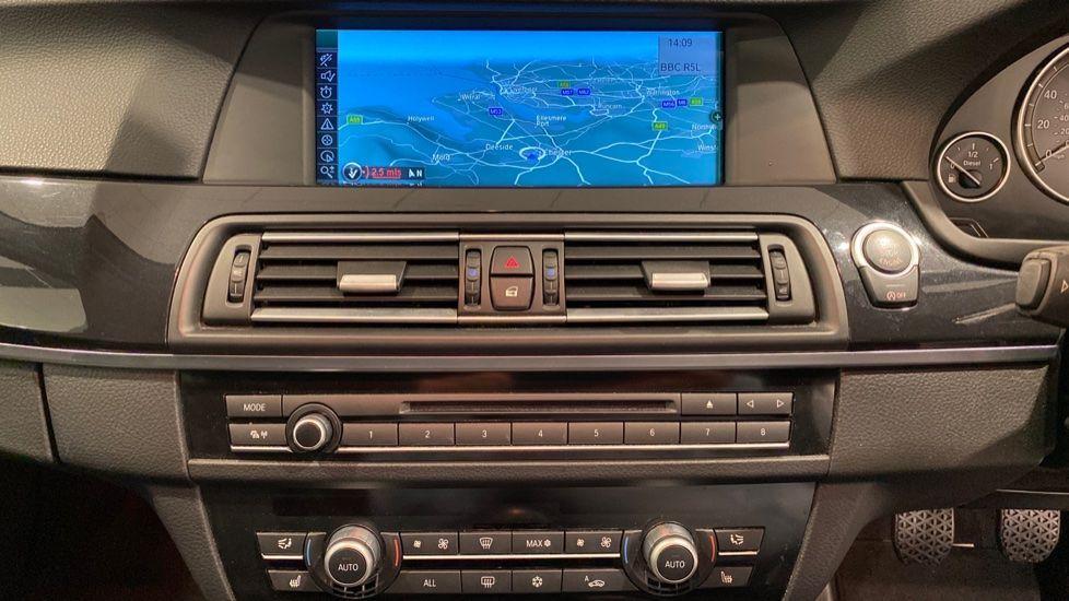 Image 5 - BMW 520d Efficient Dynamics (YE12CWY)