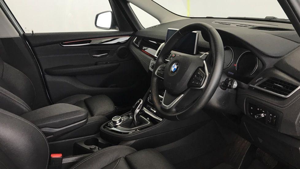 Image 5 - BMW 218i Sport Gran Tourer (YL69HNZ)