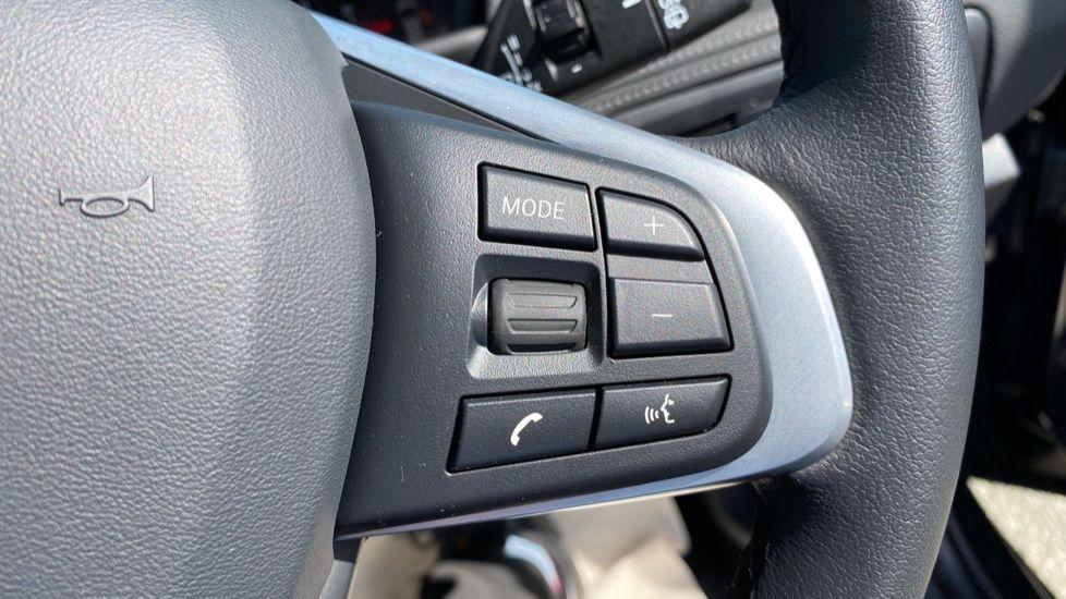 Image 18 - BMW 218i Luxury Active Tourer (YC69FNN)