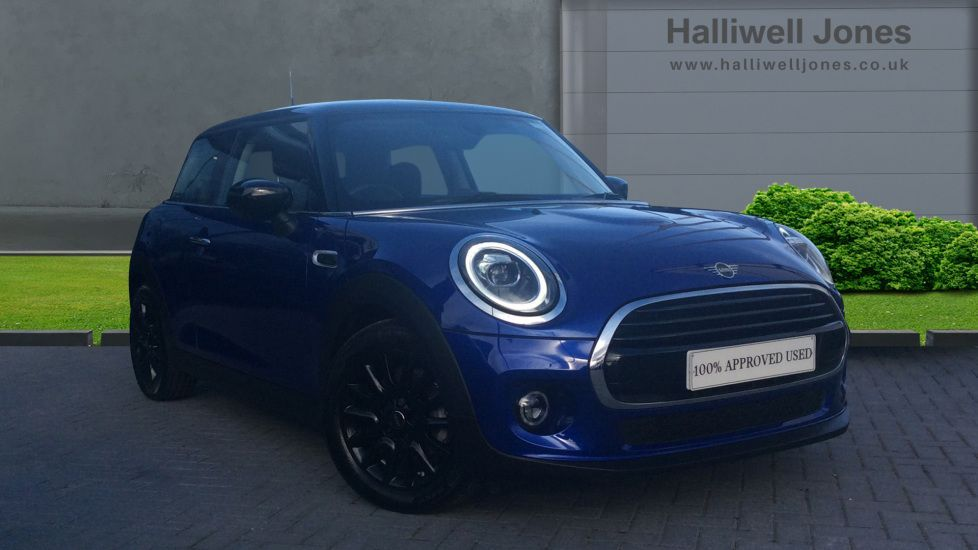Image 1 - MINI Hatch (YH69JOU)