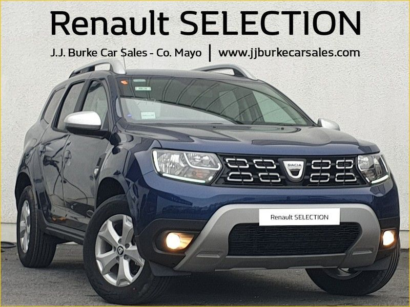 Dacia Duster Comfort 1.5 Blue dCi 115bhp *Choice*