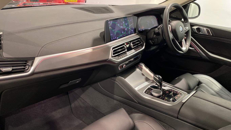 Image 17 - BMW 3.0 30d Sport Auto xDrive (s/s) 5dr (DA20UTG)