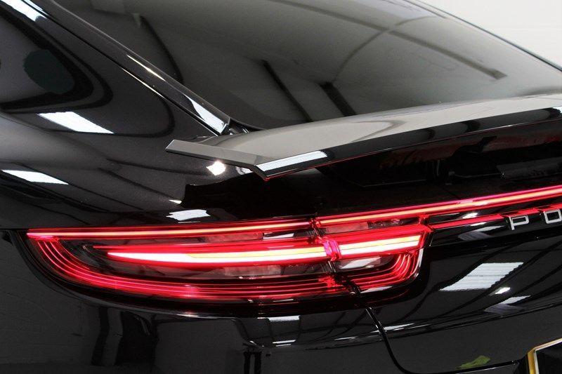 Porsche Panamera TURBO EXECUTIVE PDK 4.0 4dr