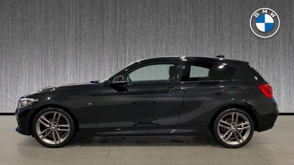 Image 3 - BMW 118d M Sport 3-Door (YD16PBC)
