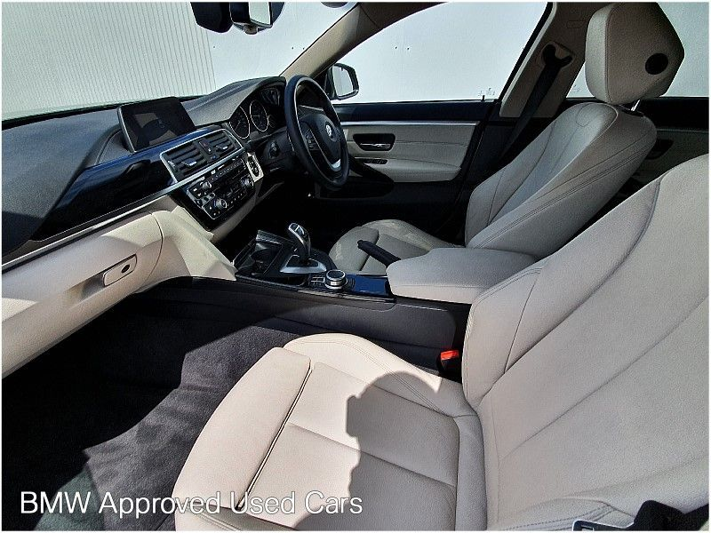 Used BMW 4 Series 420i Sport Gran Coupe (2019 (191))