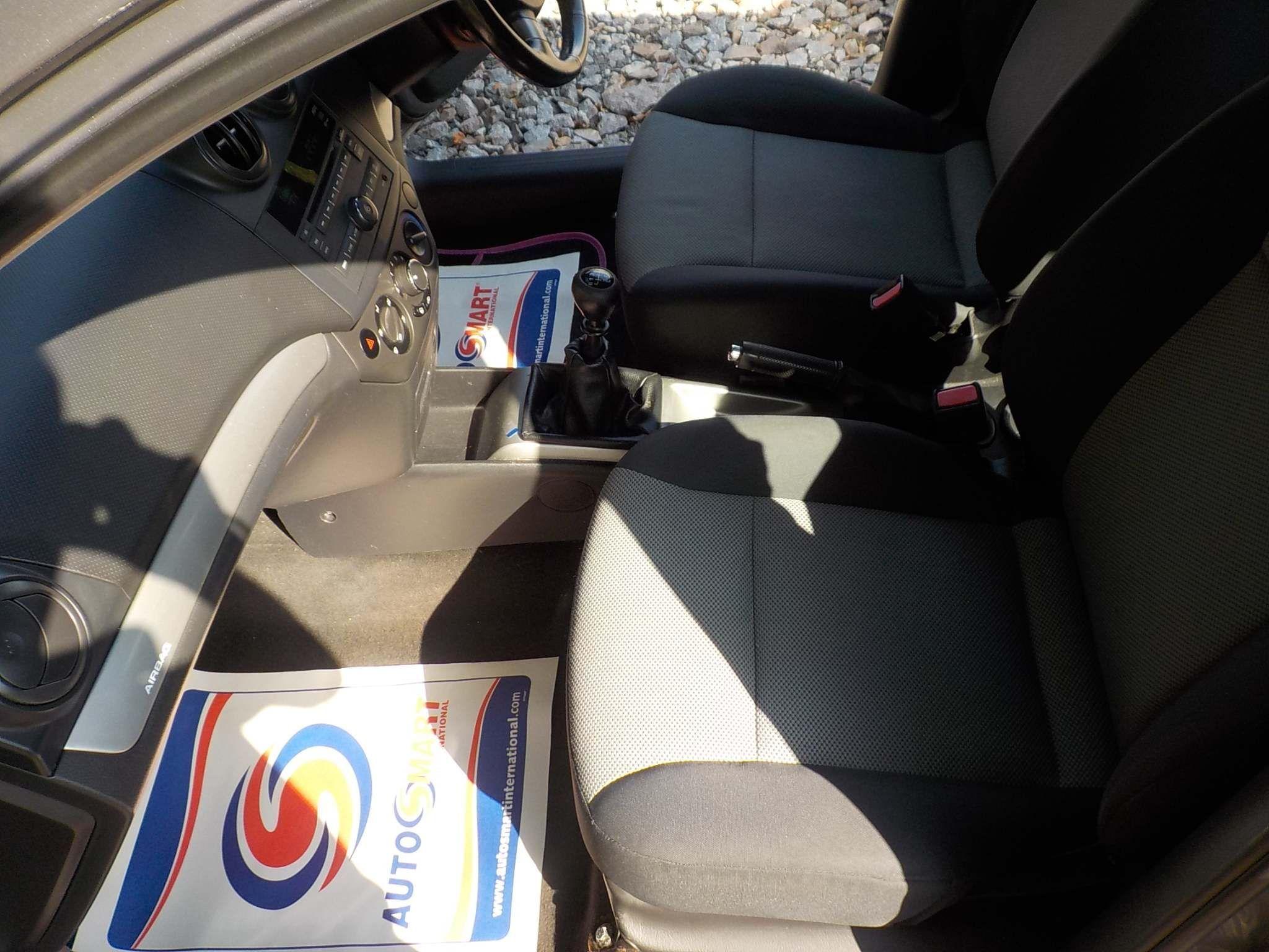 Chevrolet Aveo 1.4 LT 5dr