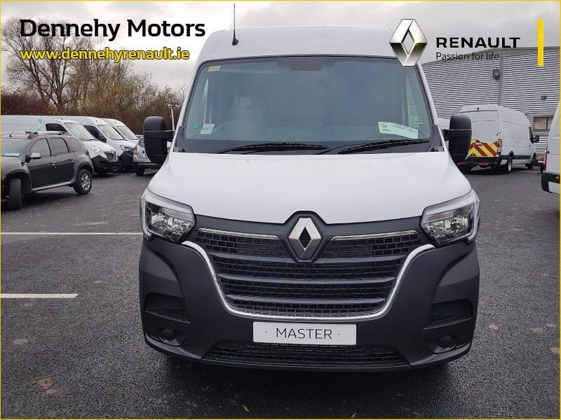 Renault Master LM35 180bhp Business *New Model*