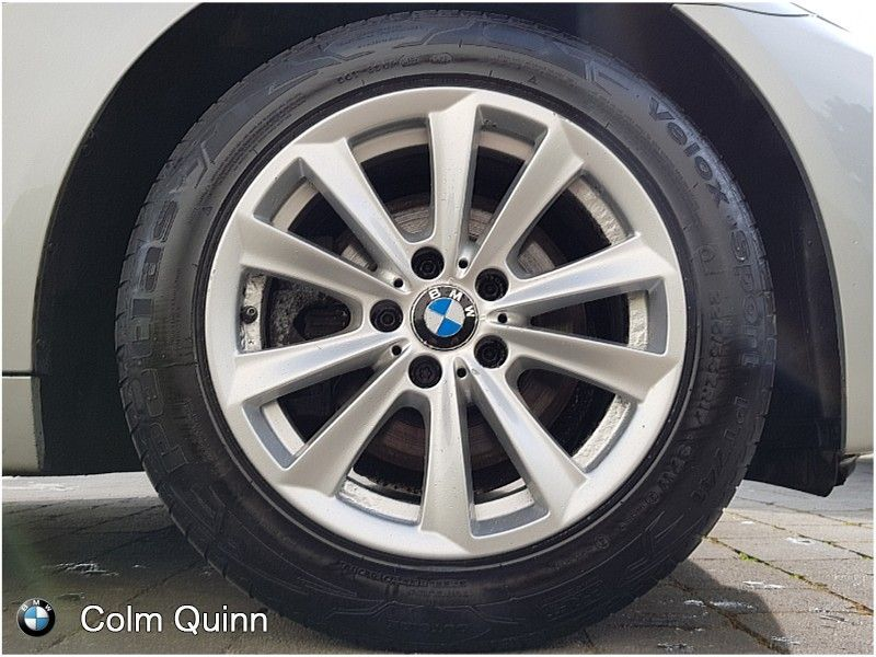 Used BMW 5 Series 520d SE Saloon (2015 (151))