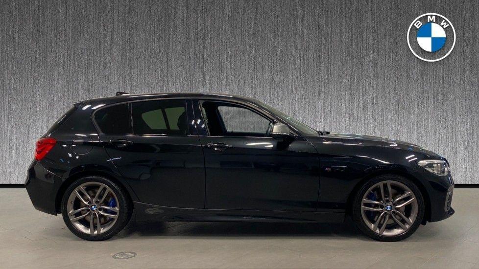 Image 3 - BMW M140i 5-door (PF66BEY)