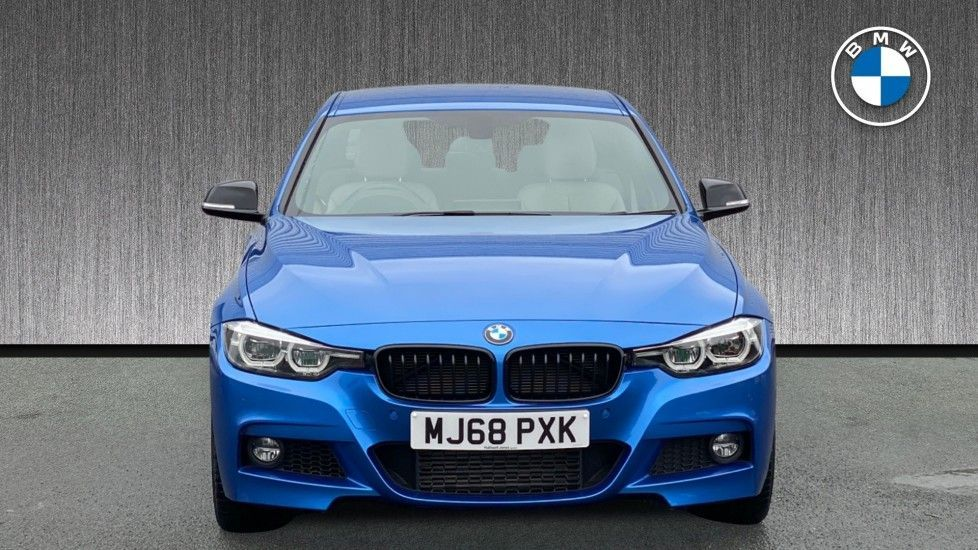 Image 16 - BMW 335d xDrive M Sport Shadow Edition (MJ68PXK)