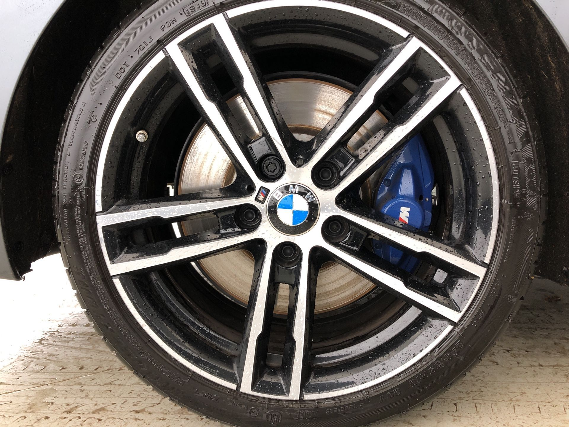 Image 7 - BMW 218d M Sport Coupe (YJ19MMP)