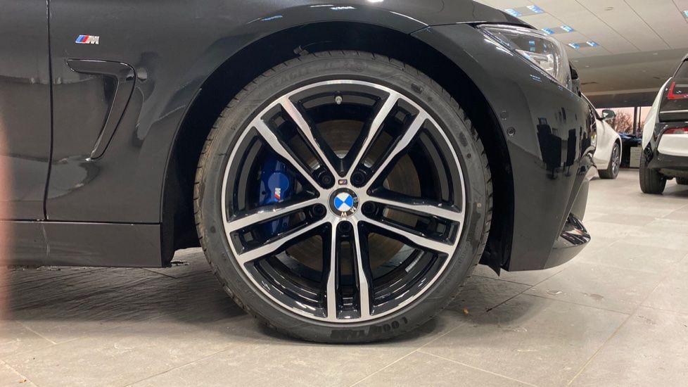 Image 14 - BMW 430d M Sport Convertible (PF20BJZ)