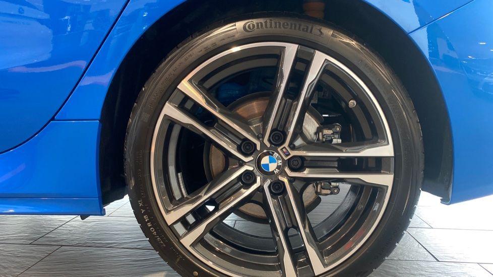 Image 14 - BMW 118i M Sport (YK69JDM)