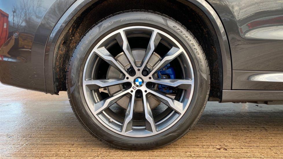 Image 14 - BMW xDrive30e M Sport (MT20MLO)