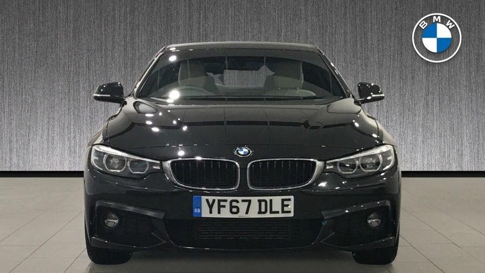 Image 16 - BMW 430d M Sport Coupe (YF67DLE)